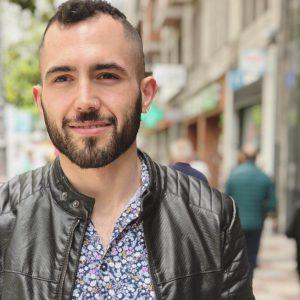 Iván Vázquez Youtuber